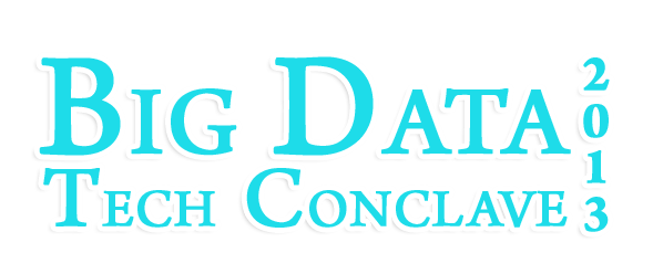 Big Data Tech Conclave